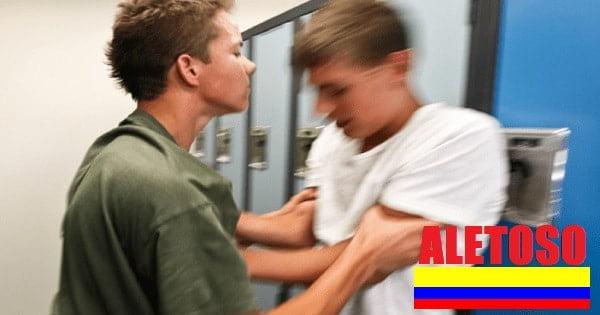 Aletoso en colombia