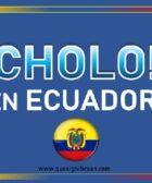 que significa el termino cholo en ecuador