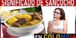 significado de sancocho en colombia