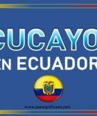 Que significa cucayo en Ecuador